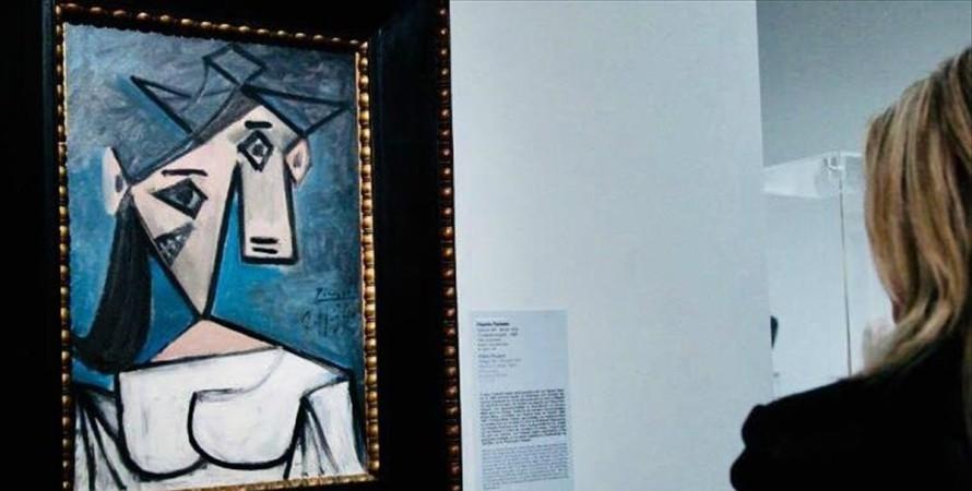 Спустя девять лет: полиция Греции нашла украденные картины Пикассо и Мондриана - фото №1