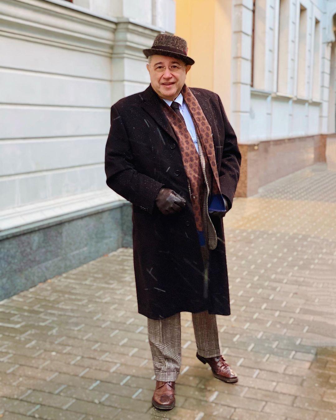 петросян эмпатия манучи