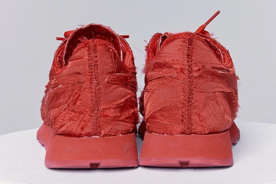 Вещь дня: Reebok создали обувь из переработанных подушек безопасности (ФОТО) - фото №3