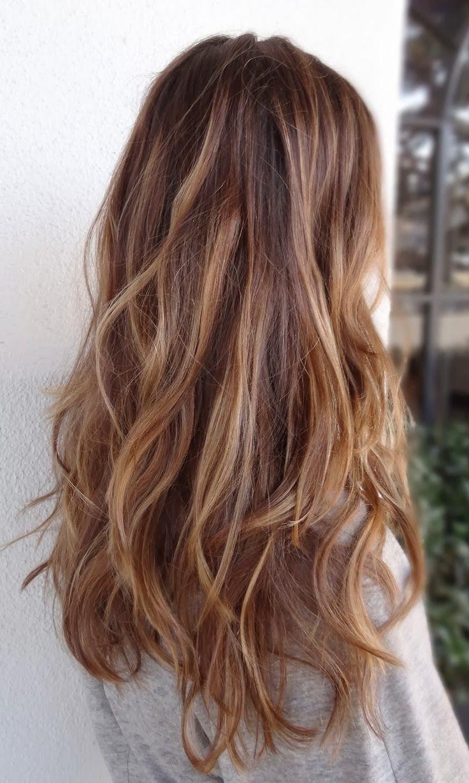 Тенденции окрашивания волос 2020 - фото №5