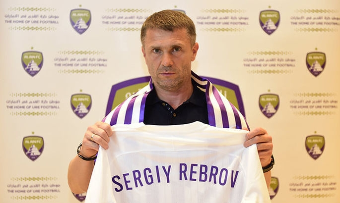 Стало известно имя нового главного тренера сборной Украины по футболу - фото №2