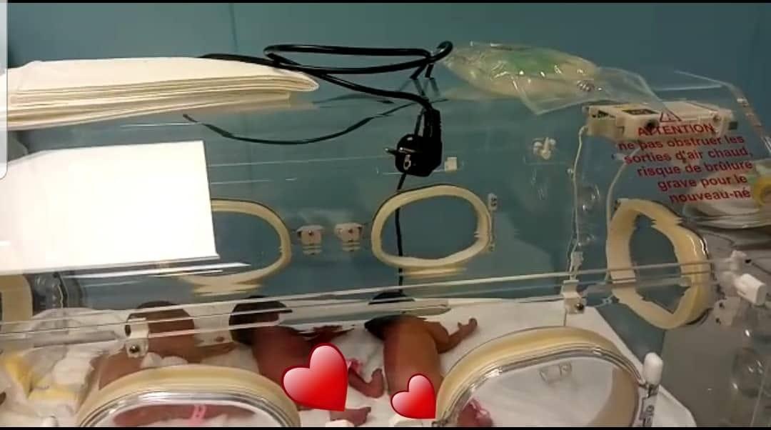Халима Сиссе родила девятерых детей