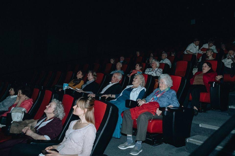 """""""Мої думки тихі"""": БФ Життєлюб запрошує киян """"золотого"""" віку на відкритий показ фільму - фото №2"""