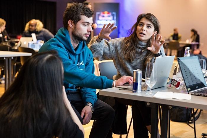 Проект Red Bull Basement 2020 приглашает студентов воплощать свои мечты в реальность и менять мир - фото №3