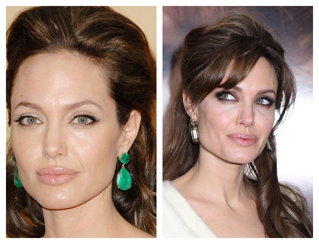 Beauty-эволюция: как менялась внешность Анджелины Джоли (ФОТО) - фото №10