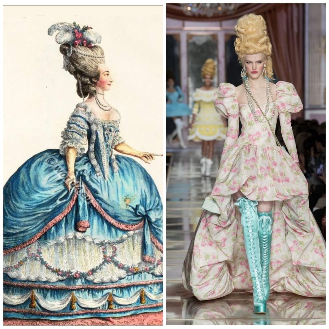 Почему история моды к нам ближе, чем мы думаем (и зачем ее знать): колонка главреда HOCHU.ua - фото №8