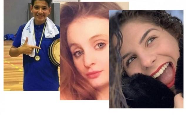 Самые молодые жертвы коронавируса: подробности смерти школьников и студентки (ФОТО) | HOCHU.UA