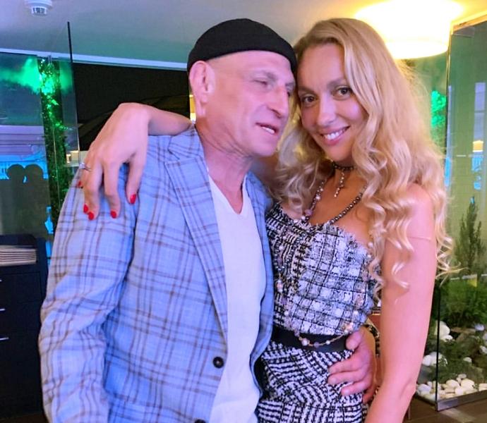 """""""В длинном браке есть тема лени"""": Оля Полякова рассказала об интимной жизни с мужем - фото №3"""