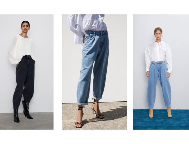 Джинсовая мода: какие джинсы носить в 2020 году (ФОТО) - фото №2