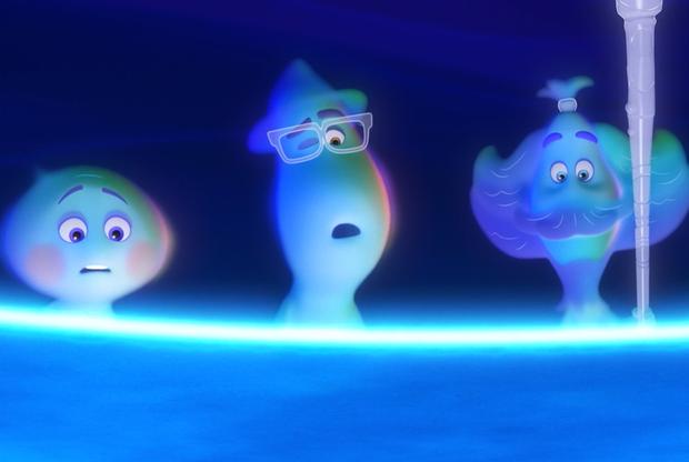 """""""Душа"""": на Disney+ состоялась премьера нового мультфильма от студии Pixar - фото №3"""