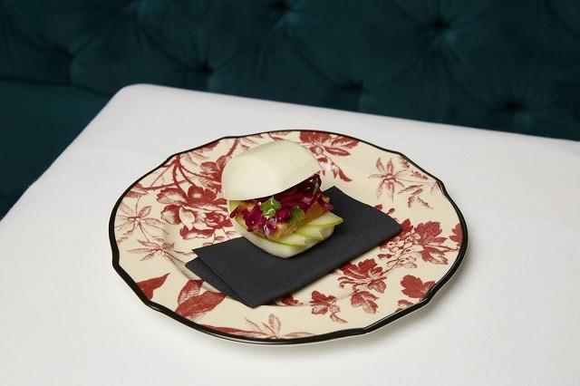 Gucci открывают новый ресторан в Америке - фото №1