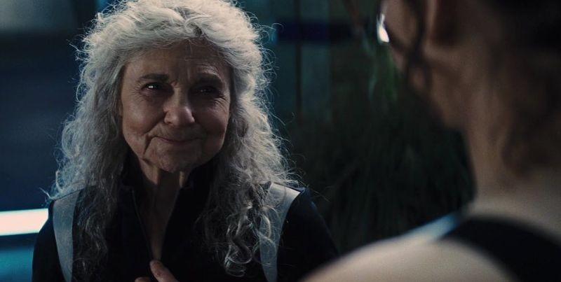 Линн Коэн умерла: актриса Секс в большом город, Голодные игры