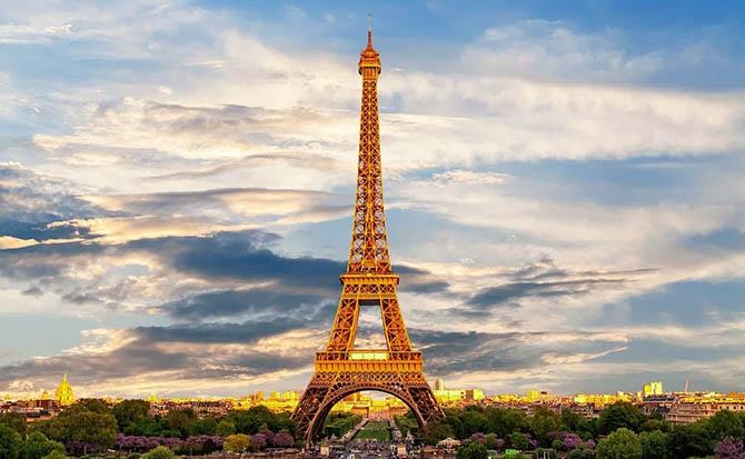 День рождения Эйфеловой башни: интересные факты, которые должен знать каждый - фото №3