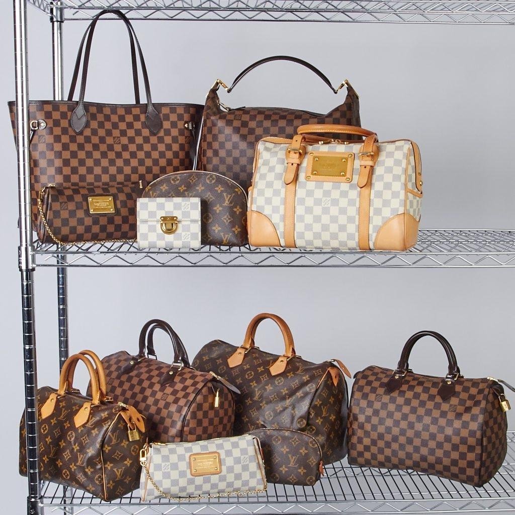 Нет подделкам! Бренд Louis Vuitton зарегистрировал новый логотип - фото №2