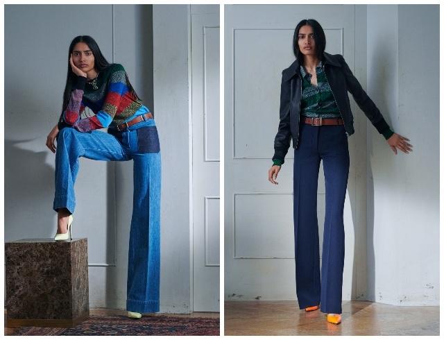 Уроки стиля. Новая круизная коллекция бренда Victoria Beckham (ФОТО) - фото №1