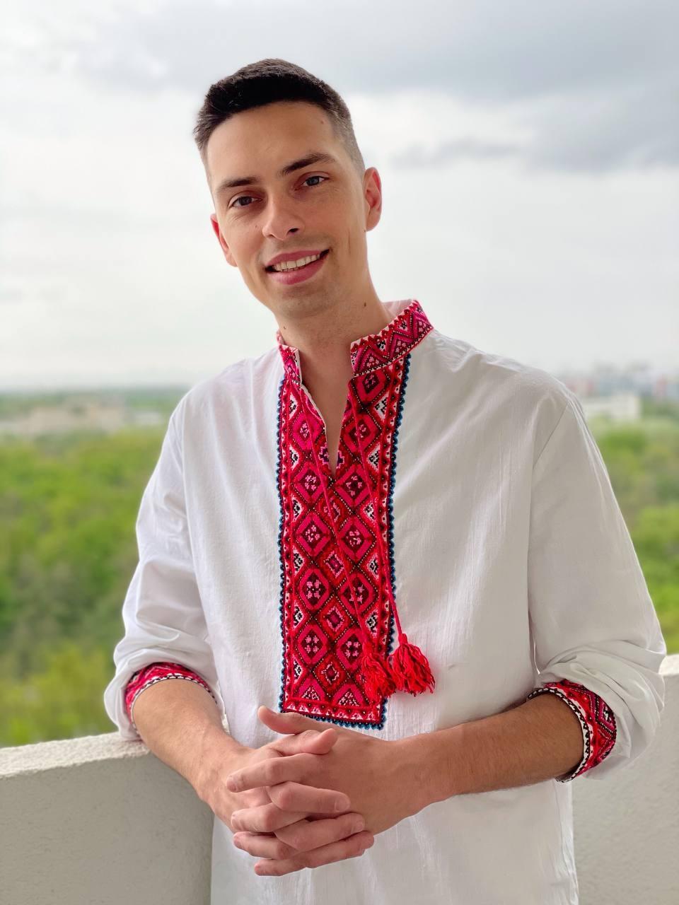 День вышиванки: украинские звезды показали свои вышиванки и рассказали об отношении к символической одежде (ФОТО) - фото №7