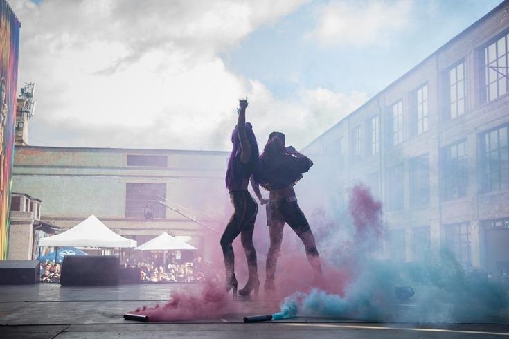 Comic Con Ukraine 2021: суперзвезда боевиков Марк Дакаскос и другие причины прийти на фестиваль - фото №6