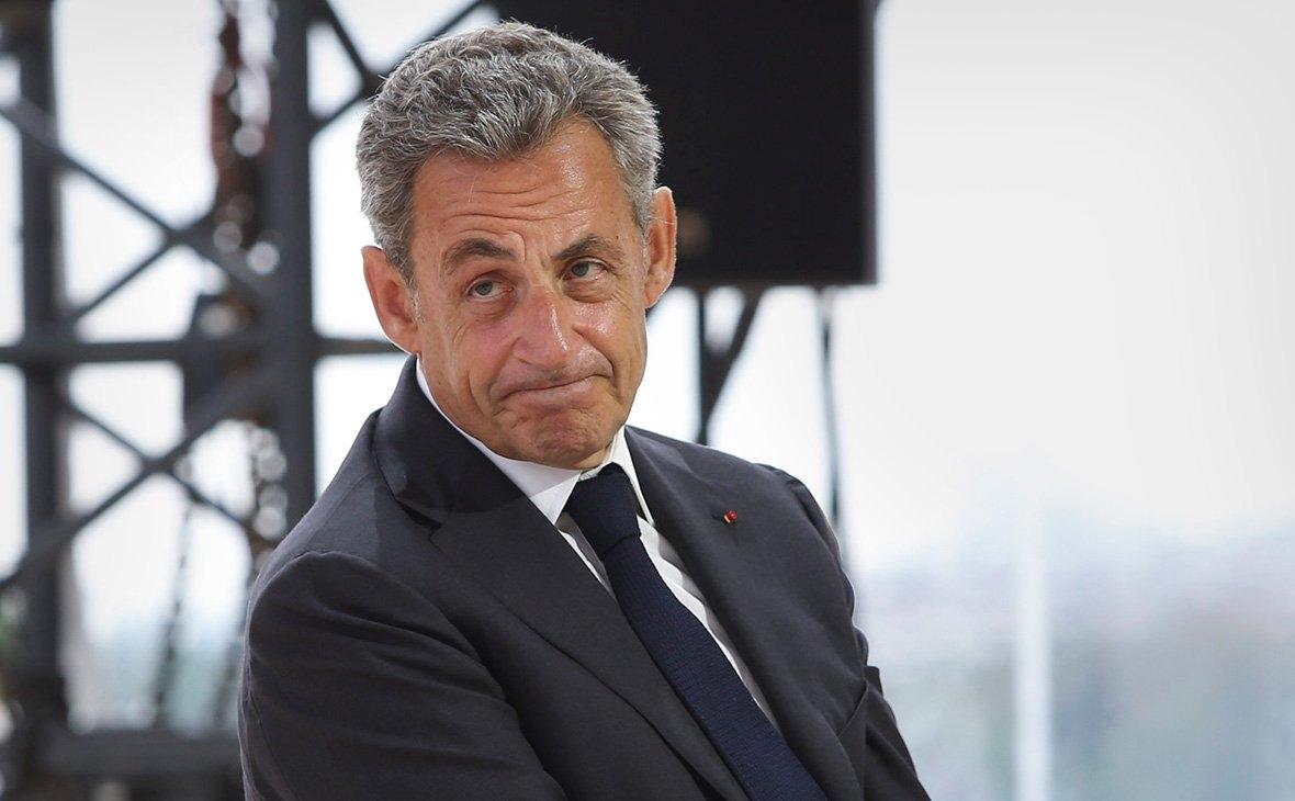николя саркози сядет в тюрьму