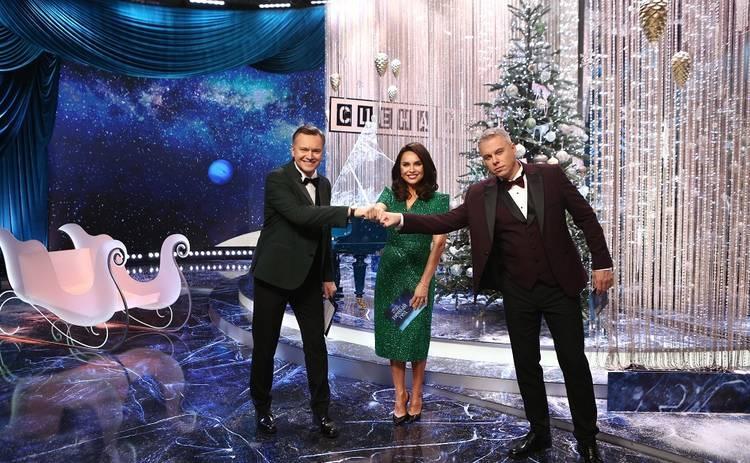 Новый год-2021: что смотреть в новогоднюю ночь по телевизору - фото №52