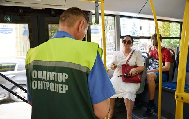 Киевский транспорт начал работать без кондукторов: как теперь можно оплатить проезд - фото №2