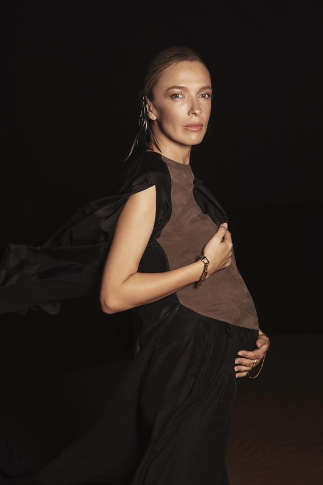 василиса фролова беременна