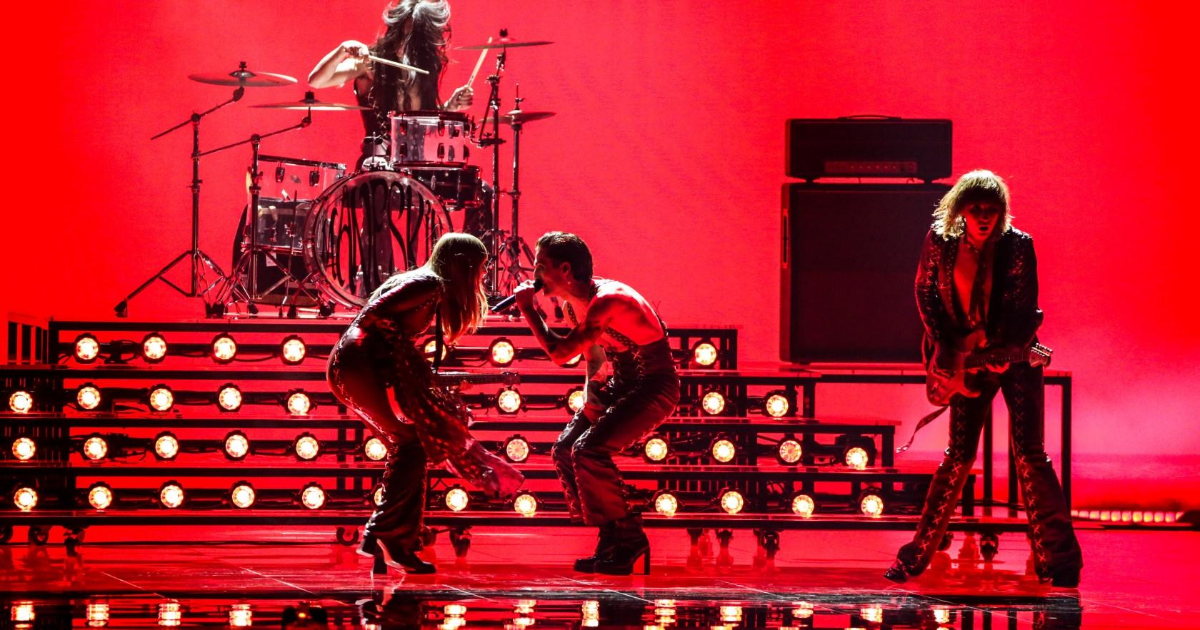 "Måneskin — Zitti: текст и перевод песни победителя ""Евровидения-2021"" - фото №1"