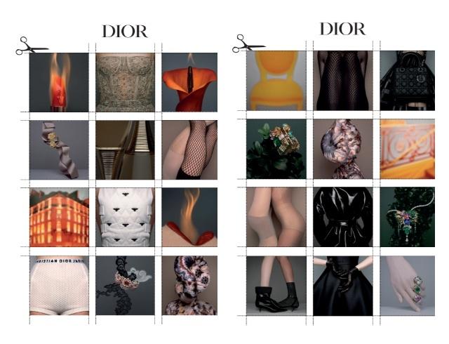 Чем заняться на карантине: Dior выпустили бесплатную настольную игру, которую можно распечатать - фото №2