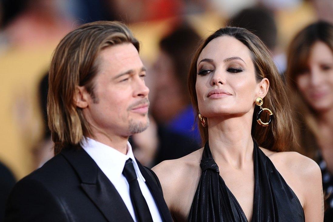 Брэд Питт снова проиграл в суде своей бывшей супруге Анджелине Джоли - фото №3