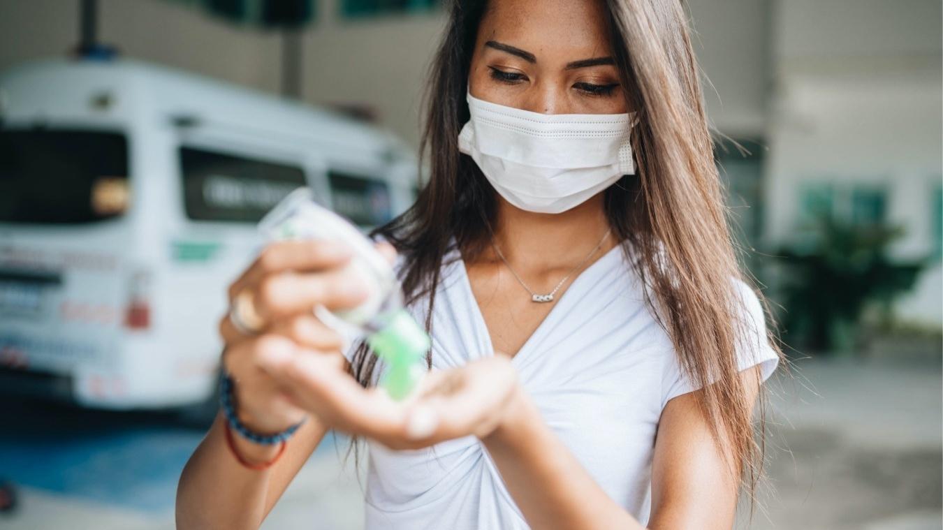 В ВОЗ объяснили, зачем носить маски после вакцинации - фото №2