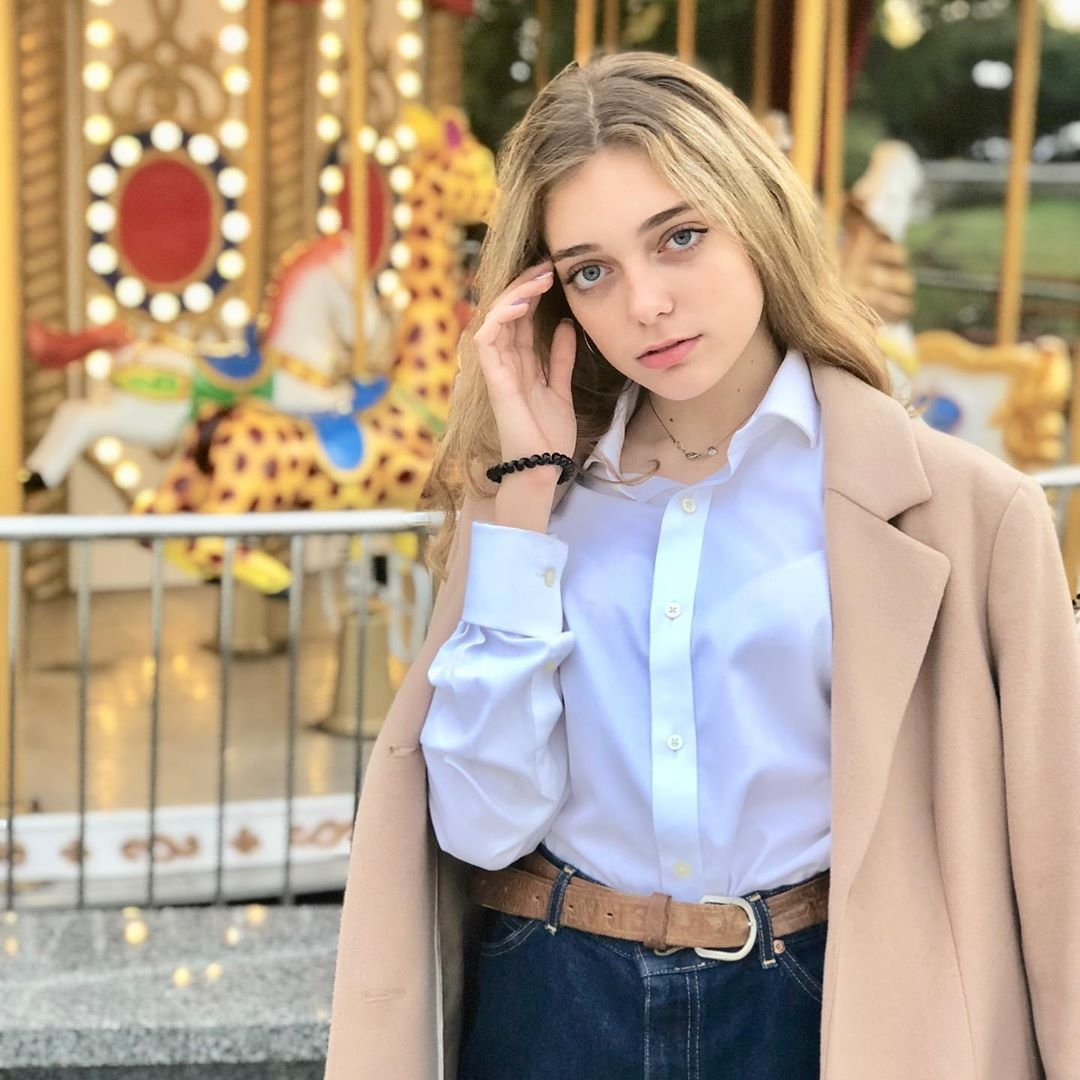 победители YUNA Junior кристина жураковская