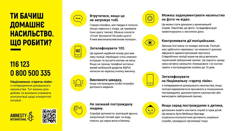 """""""Все не для дому"""": перший в Україні """"онлайн- магазин"""" проти домашнього насильства - фото №4"""
