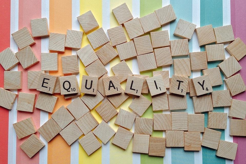 юлия зорий равенство