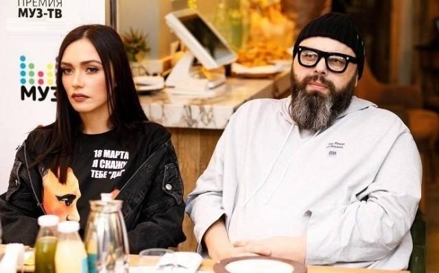 Певица Ольга Серябкина помолвка, свадьба, кольцо (ФОТО)