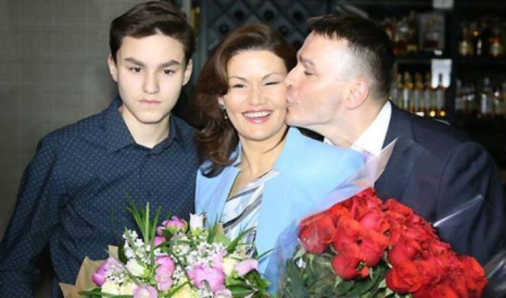 Кирилл Андреев впервые рассказал о романе с Жанной Фриске - фото №2