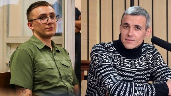 Активиста Сергея Стерненко освободили из СИЗО и отправили под круглосуточный домашний арест - фото №1