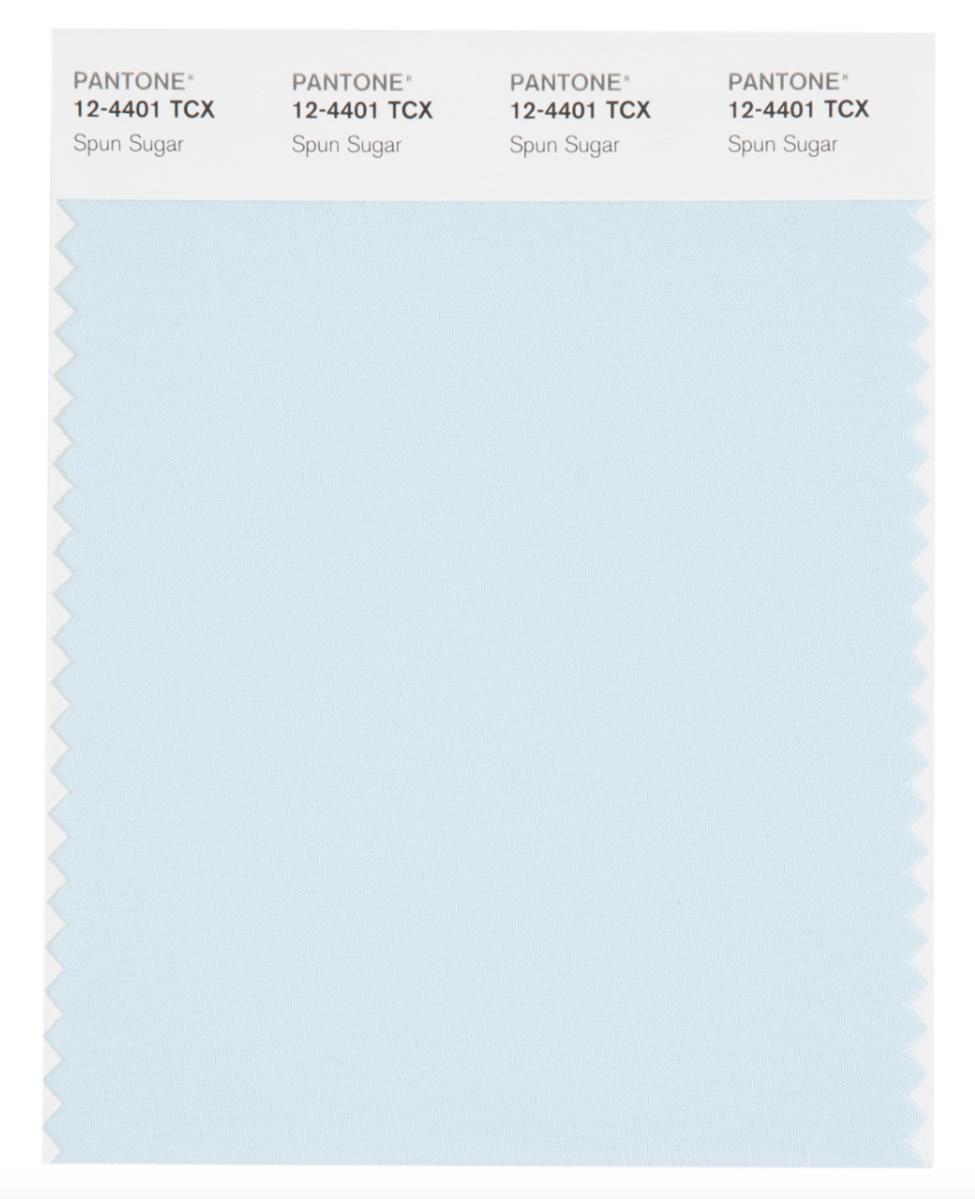 Институт Pantone представил главные цвета весны 2022 года (ФОТО) - фото №3