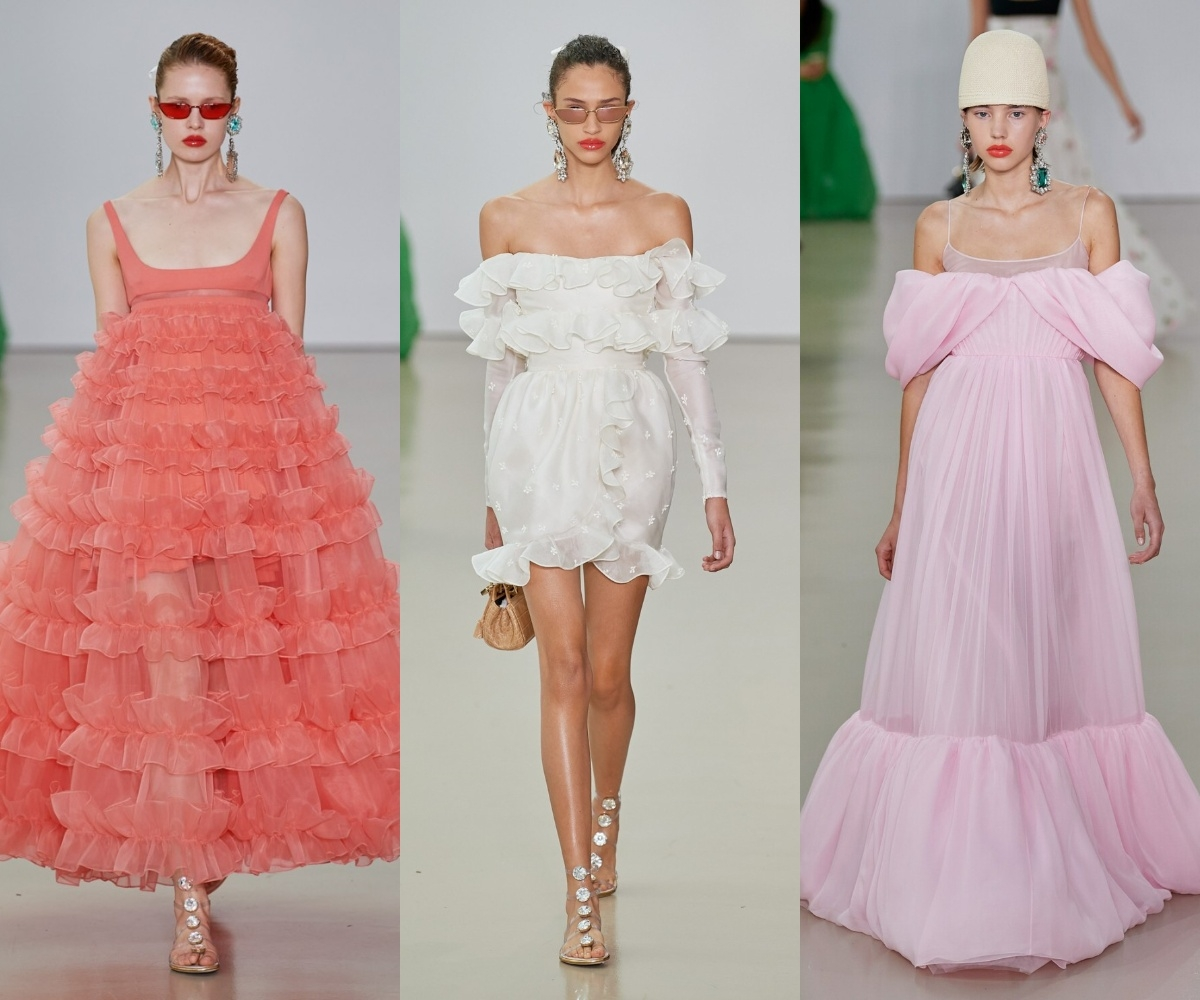 Неделя моды в Париже: подборка самых интересных коллекций — от Chanel до Balenciaga (ФОТО) - фото №5