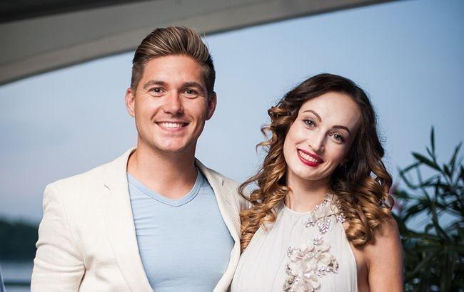 Владимир Остапчук женился во второй раз: эксклюзивные фото со свадьбы - фото №1