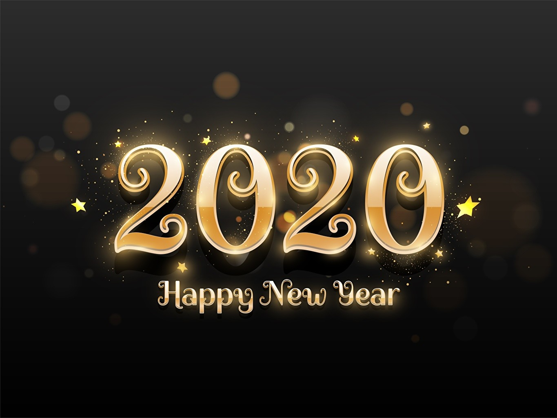 картинки с новым годом 2020 поздравления