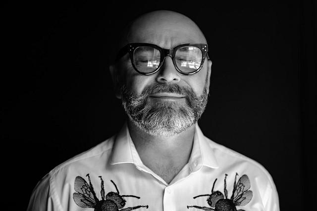 Женщина выходит на новый план: эксклюзивное интервью Сержа Смолина о секретах fashion-бизнеса и новой коллекции Money - фото №2