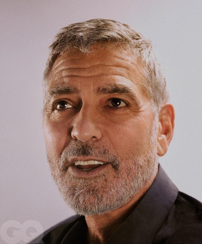 """""""Я думал, что никогда не женюсь"""": Джордж Клуни снялся для GQ и рассказал о своей жене (ФОТО) - фото №2"""