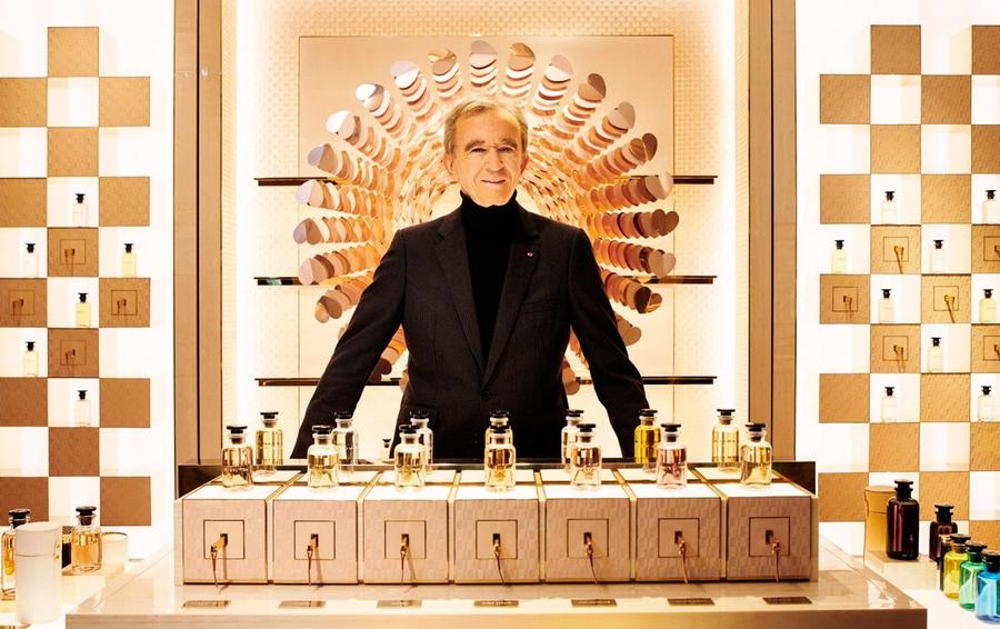 Мода против коронавируса: Dior, Guerlain и Givenchy теперь будут выпускать антисептики - фото №1