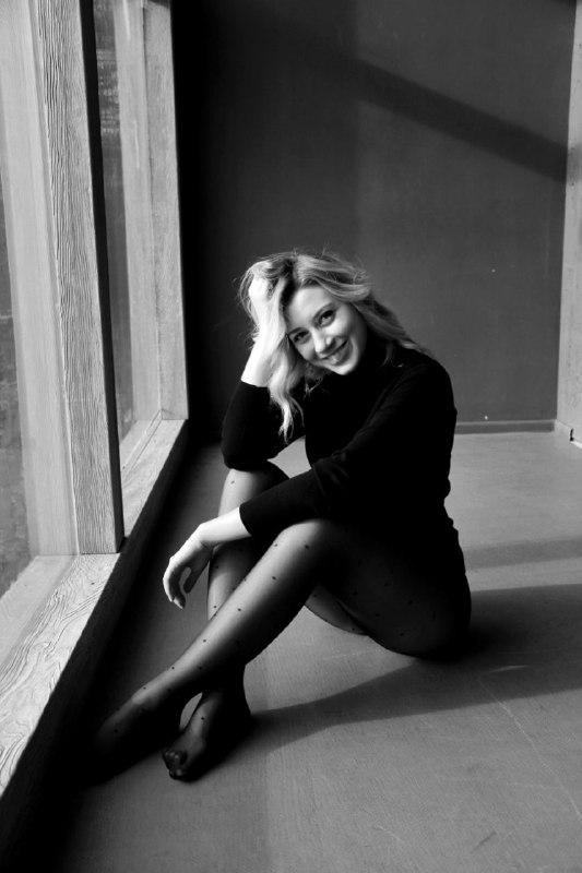 Ольга Кривдюк интервью