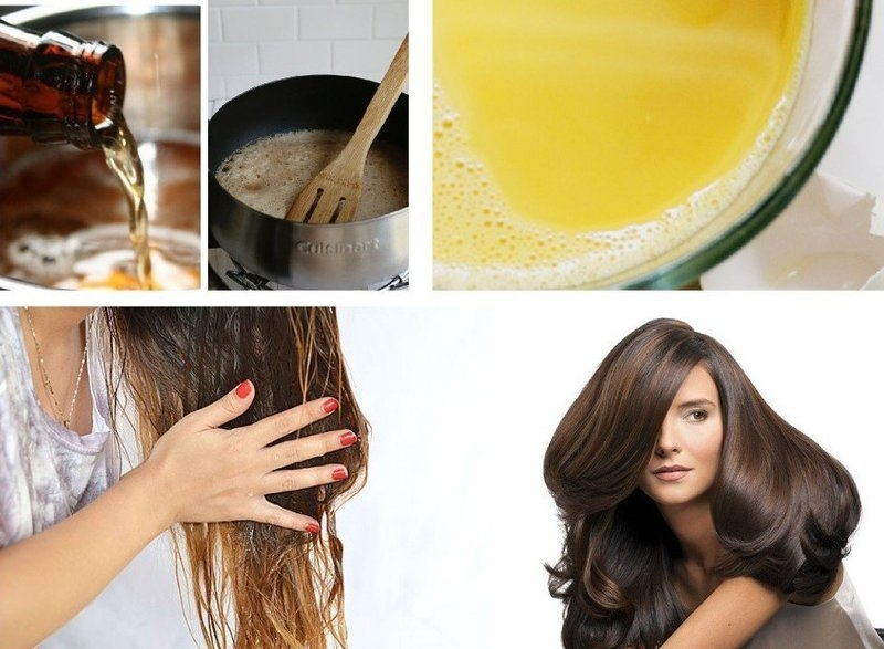 Как быстро отрастить волосы в домашних условиях: народные средства - фото №6