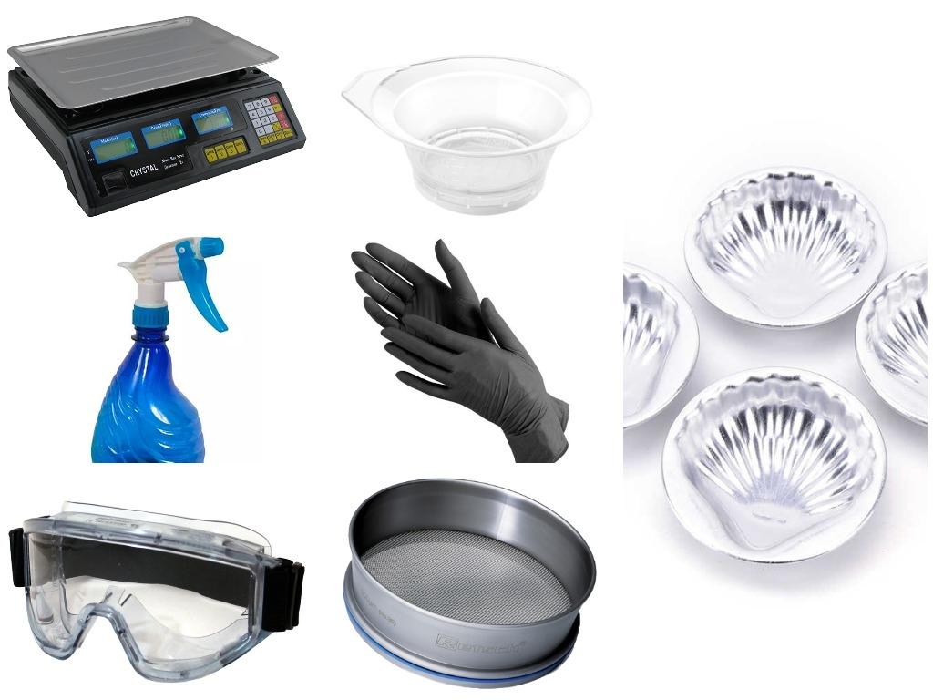 Как сделать бомбочки для ванны своими руками: пошаговая инструкция - фото №2