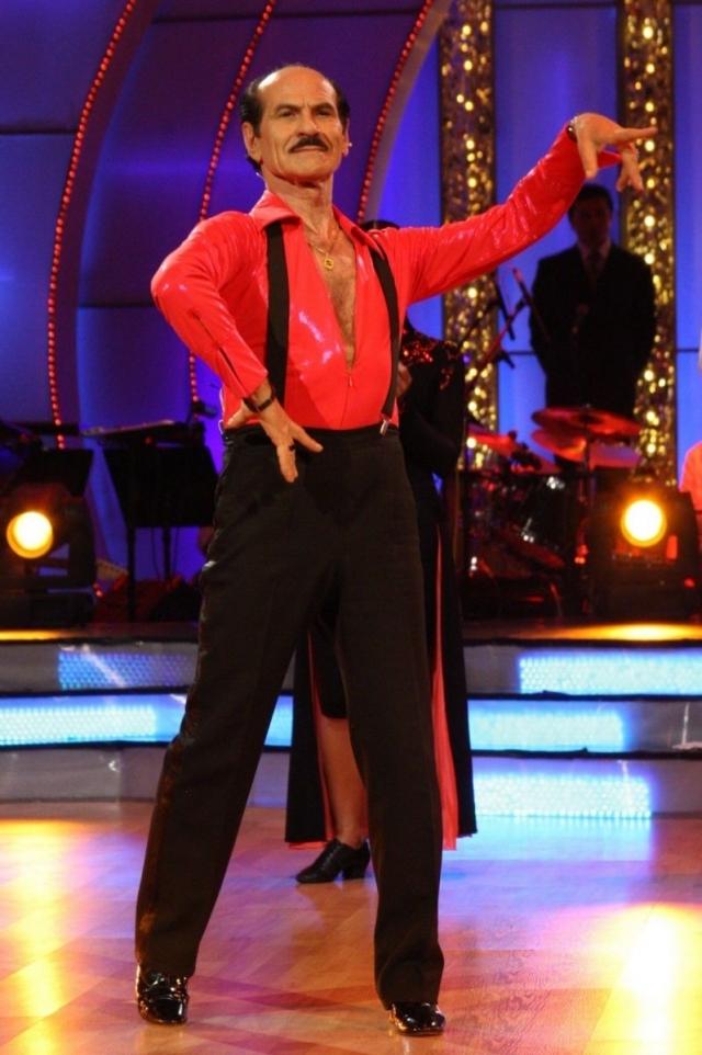 В память о Григории Чапкисе: вспоминаем самые знаковые цитаты танцора - фото №3