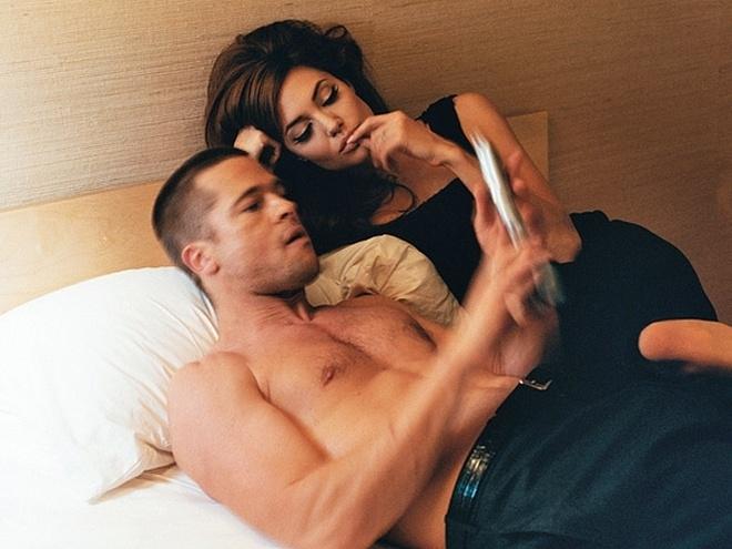 """""""Никогда его не простит"""": стало известно, как Анджелина Джоли отнеслась к победе Брэда Питта в суде - фото №1"""