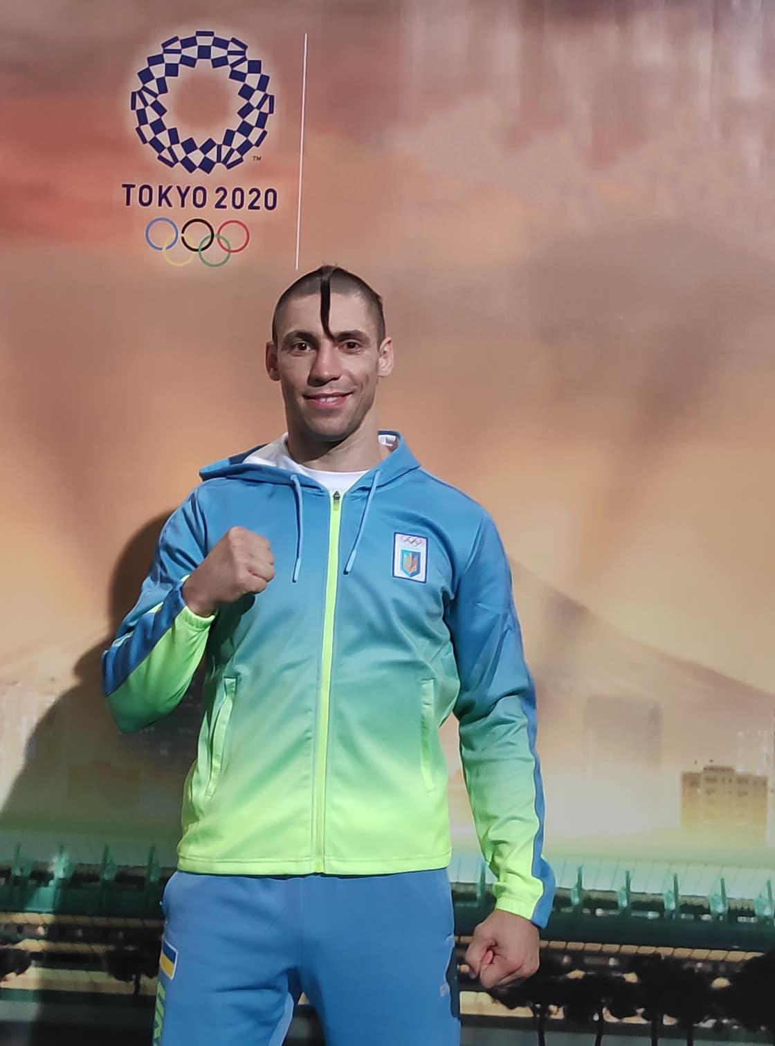 Стас Горуна завоевал десятую бронзовую медаль для Украины на Олимпиаде в Токио - фото №2