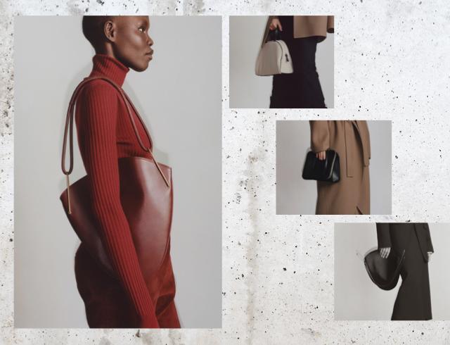 Знаменитые близнецы: Мэри-Кейт и Эшли Олсен представили новую коллекцию своего бренда The Row. - фото №8