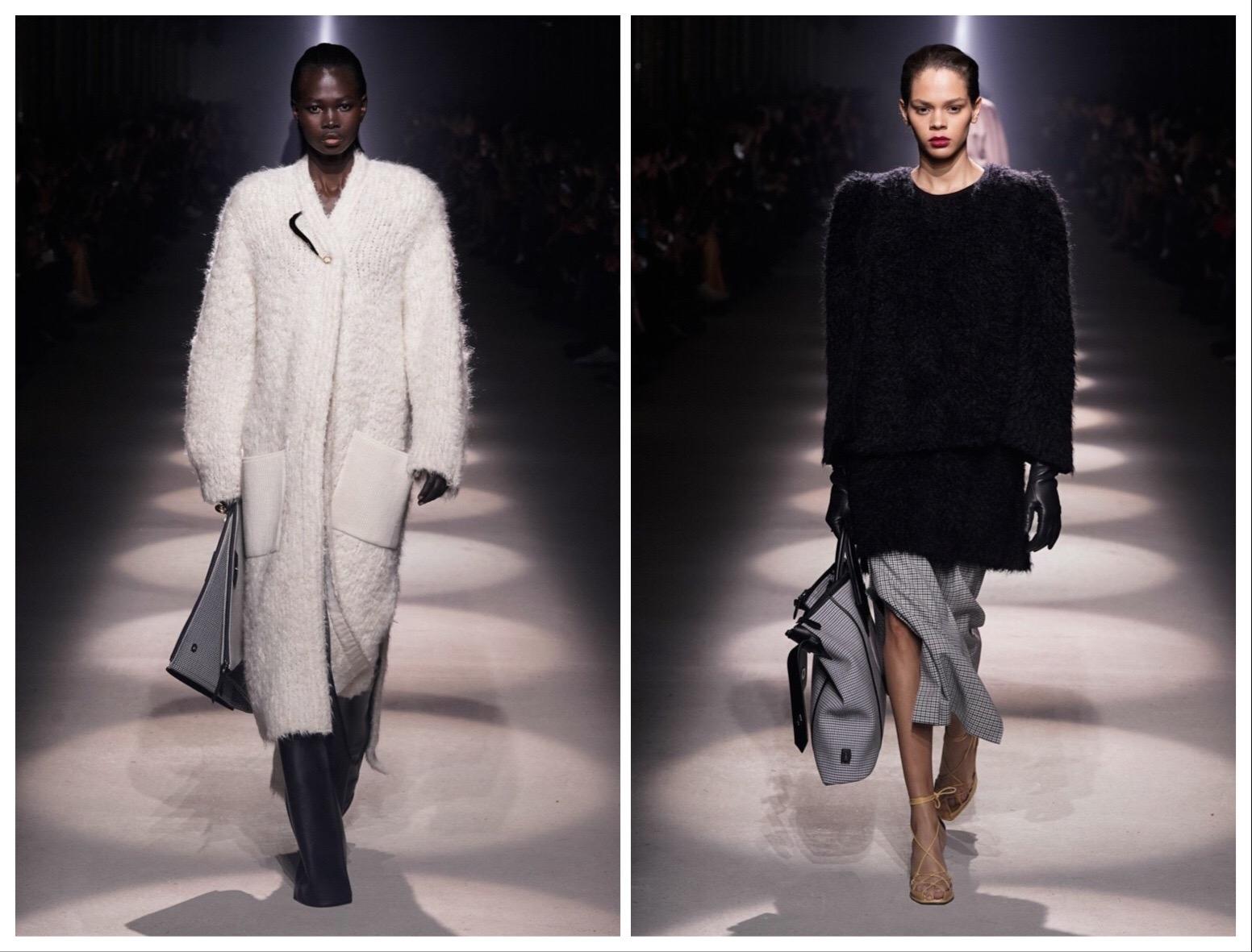 Глубина и сила женщины в новой коллекции Givenchy (ФОТО) - фото №2